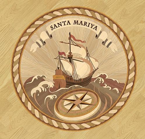 1738_Santa Maria_